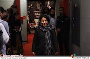 فرشته صدرعرفایی در پنجمین روز سیوهفتمین جشنواره جهانی فیلم فجر