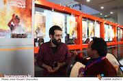 بهروز شعیبی در پنجمین روز سیوهفتمین جشنواره جهانی فیلم فجر