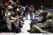 پنجمین روز سیوهفتمین جشنواره جهانی فیلم فجر
