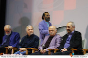 امیرحسین علم الهدی در پنجمین روز سیوهفتمین جشنواره جهانی فیلم فجر