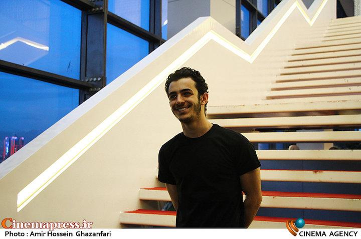 علی شادمان در پنجمین روز سیوهفتمین جشنواره جهانی فیلم فجر