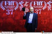 علی نصیریان در ششمین روز سیوهفتمین جشنواره جهانی فیلم فجر