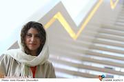ویشکا آسایش در ششمین روز سیوهفتمین جشنواره جهانی فیلم فجر