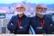 محمود کلاری در ششمین روز سیوهفتمین جشنواره جهانی فیلم فجر