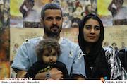 مجتبی پیرزاده در ششمین روز سیوهفتمین جشنواره جهانی فیلم فجر