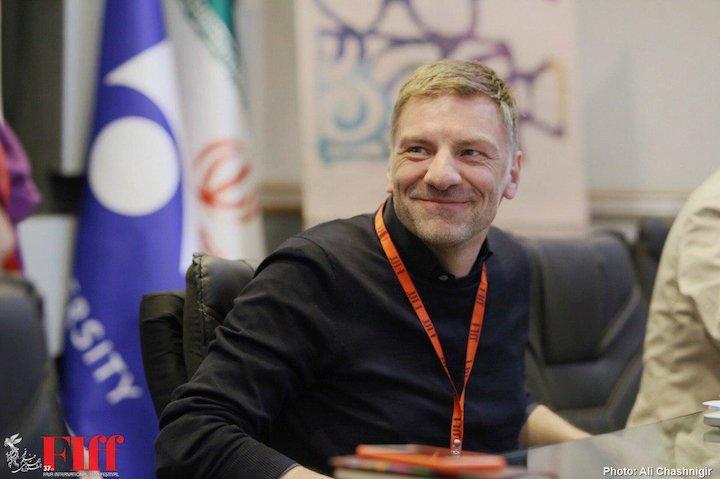 هانس یورگ وایسبریخ