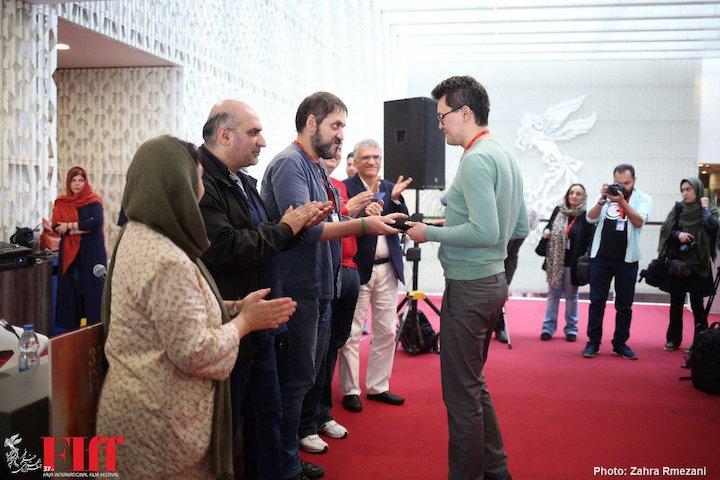 برگزیدگان «حلقه منتقدان» در جشنواره جهانی فیلم فجر
