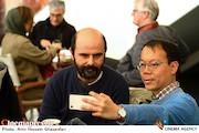 هفتمین روز سیوهفتمین جشنواره جهانی فیلم فجر