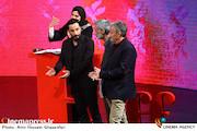 اختتامیه سیوهفتمین جشنواره جهانی فیلم فجر