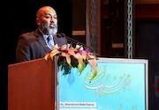 احمد ندیر مدیر ارشد نوآوری و توسعه تکنولوژی اتحادیه رادیو و تلویزیونهای آسیا و اقیانوسیه(ABU)