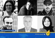 اعضای هیات داوری و انتخاب بین الملل جشنواره وارش