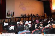 مراسم افتتاحیه نهمین جشنواره بین المللی فیلم وارش