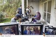 سریال تلویزیونی «شرایط خاص»
