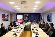 نشست «چالش نظارت در سینمای ایران»