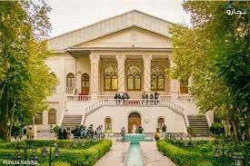 باغ موزه سینما