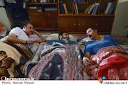 فیلم سینمایی «زندانی ها»