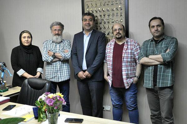 اعضای جدید شورای انیمیشن مرکز گسترش سینمای مستند و تجربی