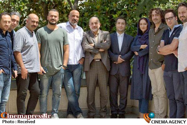 مدیریت حسین پارسایی در شبکه نمایش خانگی