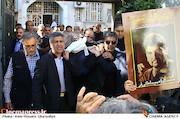 مراسم تشییع پیکر مرحوم «محمدابراهیم سلطانی فر»
