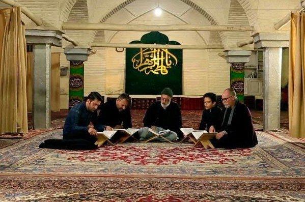"""بازگشت رضا عطاران با """"خانه به دوش 2""""؟"""