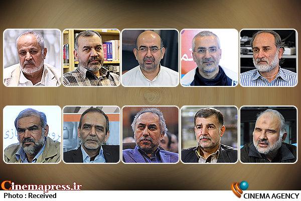 فارسیجانی-اسلاملو-مهام-قهرمانی-سیدزاده-مسافرآستانه-بهمنی-سربخش-نیرومند-اکبری
