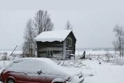 «داستان هیزمشکن» اثر میکو مایلیلاتی شاعر فنلاندی