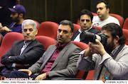 نشست خبری رئیس سازمان سینمایی