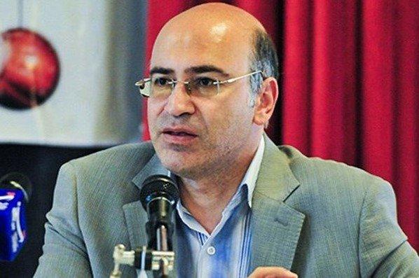 علی ترابی مدیرکل دفتر موسیقی