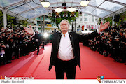 آلن دلون در جشنواره فیلم کن ۲۰۱۹