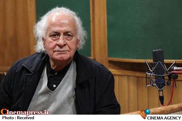 پرویز بهرام دوبلور