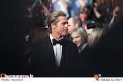 برد پیت در جشنواره فیلم کن ۲۰۱۹
