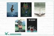 نمایش پنج فیلم کانون پرورش فکری در جشنواره زلین چک