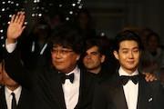 فیلم  «پارازیت» کرهای در کن رونمایی شد
