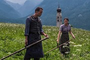 فیلم «یک زندگی پنهان» ساخته ترنس مالیک
