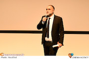 کریم آینوز در جشنواره فیلم کن ۲۰۱۹