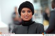 فاطمه حسن الرمیحی در جشنواره فیلم کن ۲۰۱۹