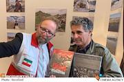 برزویه: هدف اصلی برگزاری نمایشگاه عکس سیل زده ها در حاشیه جشنواره فیلم کن نشان دادن تأثیرات شوم تحریم های ناجوانمردانه علیه کشورمان است