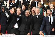 مراسم اختتامیه جشنواره فیلم کن ۲۰۱۹