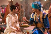 فیلم «علاءالدین»