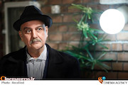 جلیل فرجاد در سریال تلویزیونی «برادر جان»