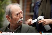 علی نصیریان در سریال تلویزیونی «برادر جان»