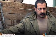 کامران تفتی در سریال تلویزیونی «برادر جان»