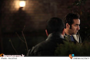 سجاد افشاریان در سریال تلویزیونی «برادر جان»