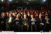 مراسم افتتاحیه هفته فیلم اروپایی