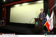 سخنرانی ژاک وارنر در مراسم افتتاحیه هفته فیلم اروپایی