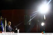 سخنرانی جعفر صانعی مقدم در مراسم افتتاحیه هفته فیلم اروپایی