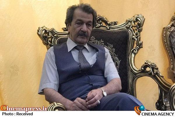محمد بیکزاده