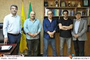 اعضای شورای فیلمهای سینمایی تجربی مرکز گسترش سینمای مستند و تجربی