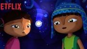 انیمیشن «پاچاماما»