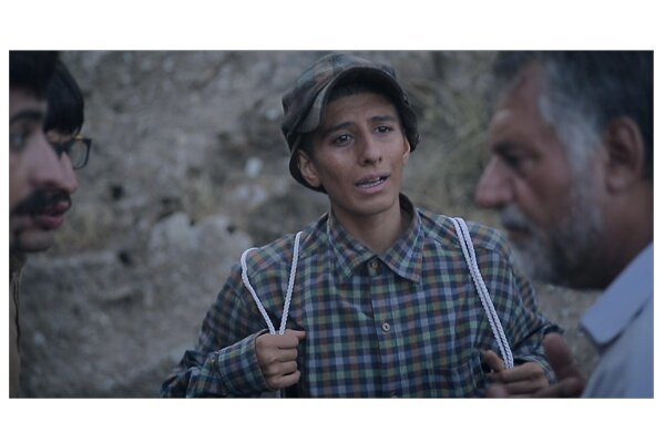 فیلم کوتاه «حلزون»